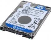 Замена жёсткого диска на ноутбуке